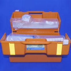 Сумка-укладка для оснащения ветеринарных лечебниц, участков и пунктов