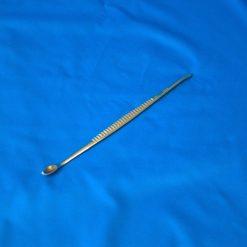 Ложка костная 2-х сторонняя острая (Л-5)